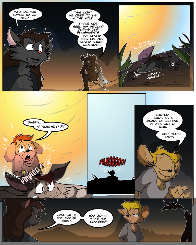 Issue 3, page 3