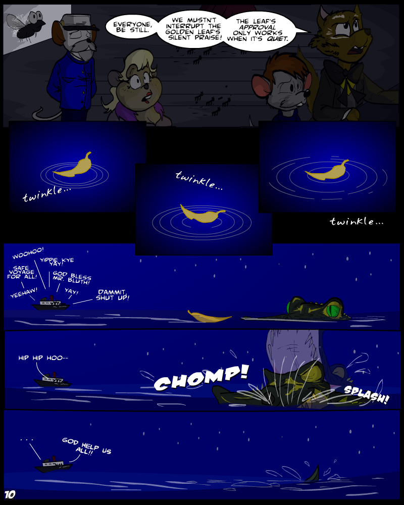 Issue 5, page 10